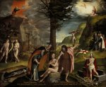 Hans_Holbein_the_Younger_-_An_Allegory_of_the_Old_and_New_Testaments_-_Google_Art_Project600