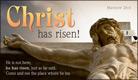 ChristIsRisen.Matthew28.6