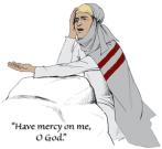 david-repents