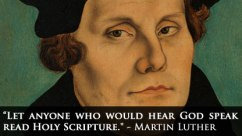 Luther-God speak.jpg